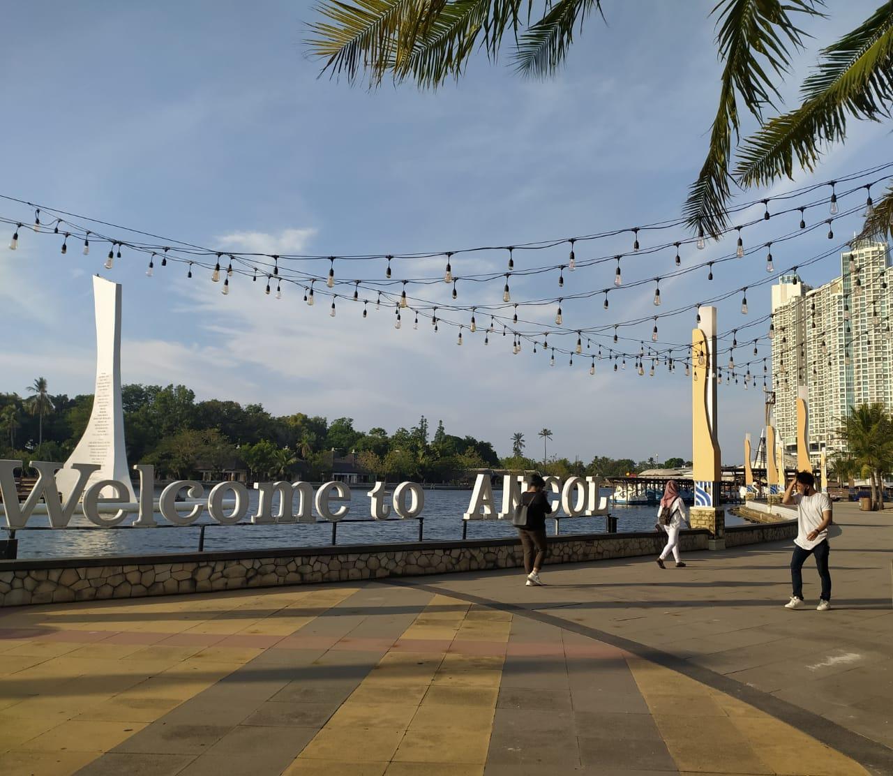 Wisata Jakarta Yang Sudah Dibuka: Wajah Wisata Ancol Ketika Pandemi Covid-19