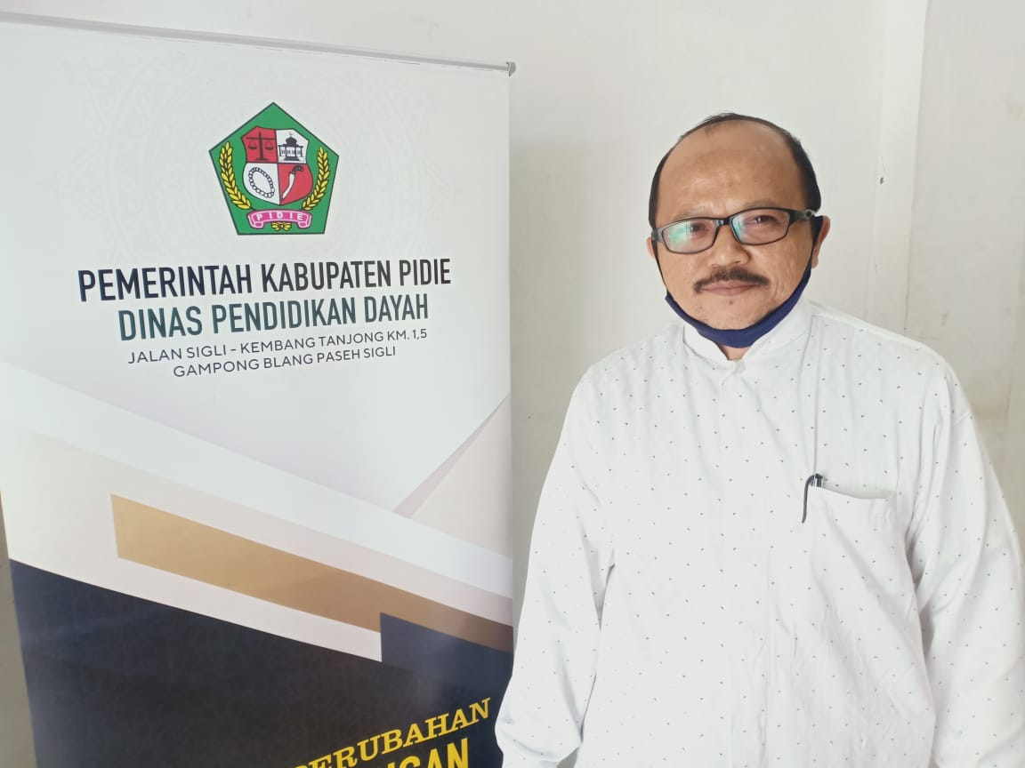 Imbas Corona 19 Dayah Di Pidie Gagal Dapatkan Bantuan Pemkab Masakini Co